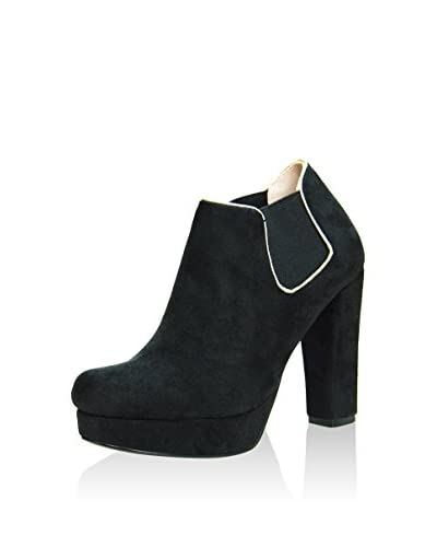 GAL·LATEA Ankle Boot schwarz