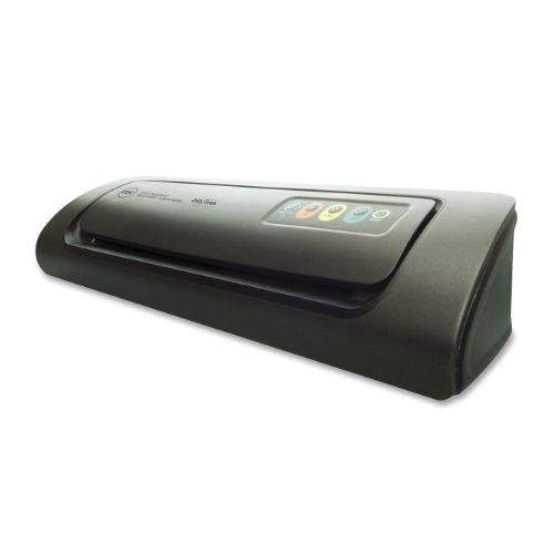 GBC HeatSeal QuickStart H320 Pouch Laminator, Black, 12.5 Inches (1703000)