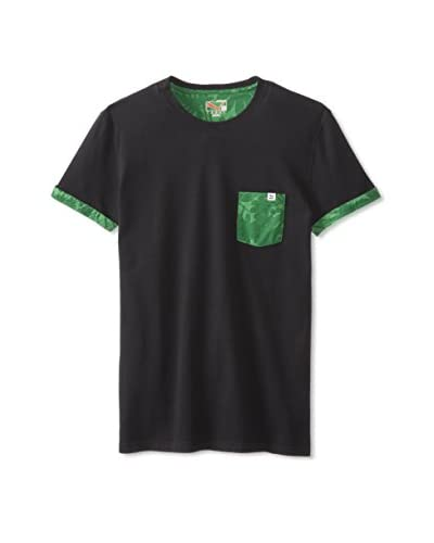 PUMA Men's Graphic Pocket Tee