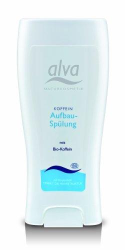 Alva Spezial Haarpflege Koffein Aufbau Spülung 250 ml