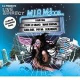 echange, troc Compilation - Cr2 Live & Direct Miami 2008