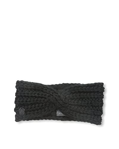 Vince Camuto Women's Knit Headband, Black
