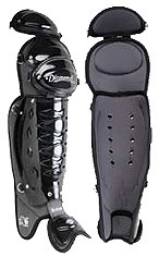 Diamond DLGIX3 Umpire Leg Guards-17 by Diamond