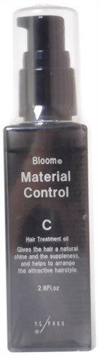 Y.S.PARK Bloom マテリアルコントロールC ヘアトリートメントオイル