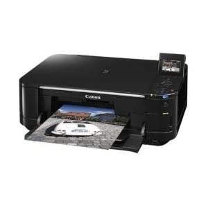 Canon - PIXMA MG5250 - Imprimante Photo Multifonction Jet d'encre - 11 ipm - wifi