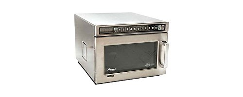Amana Hdc182 1800 Watt Heavy Volume Commercial Microwave