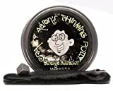 Crazy Aarons Thinking Putty 3.2oz (Includes super strong magnet)