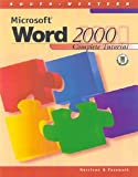 img - for Microsoft Word 2000: Complete Tutorial book / textbook / text book