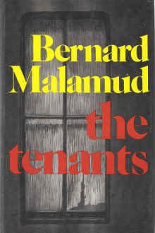 The Tenants, BERNARD MALAMUD