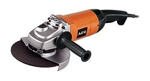 AEG 4935411788 WS 21180 E Winkelschleifer  BaumarktKundenbewertungen