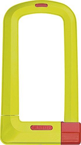 ABUS Bügelschloss Ugrip Plus 501/150HB230 USH, Lime, 58489