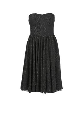 APART Fashion - Corsagenkleid, Farbe schwarz