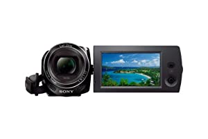 Sony HDR-CX290/B High Definition Handycam Camcorder with 2.7-Inch LCD (Black)