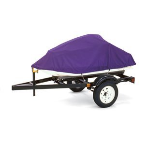 DMC POLYESTER PWC COVER MODEL D 2 SEATERS 113L X 48W X 42H
