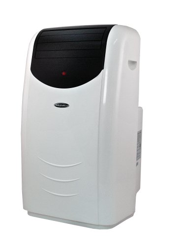 Soleus LX-140 14,000 BTU Portable Evaporative Air Conditioner With Heat Pump