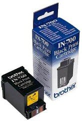Brother Model IN700 Black Inkjet Cartridge