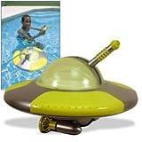 R/C Water Soaker - Green by Swimways