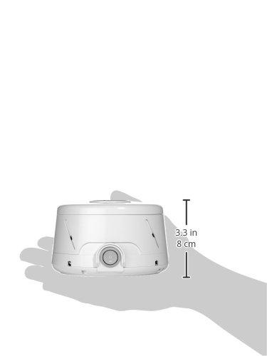marpac dual speed sound machine