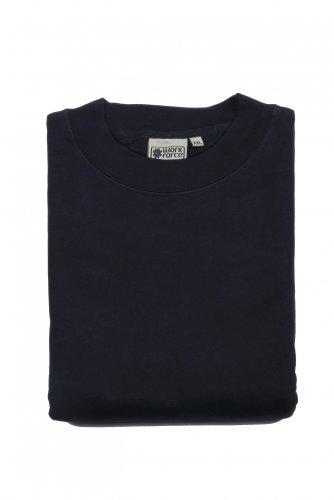 Mens Workforce Sweatshirt In Navy - XX-Large - Navy