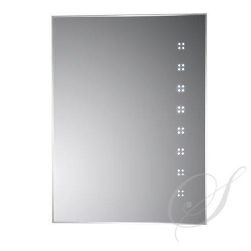 Led spiegel 80x60 cm am693t ean 6942106268295 for Spiegel 80x60
