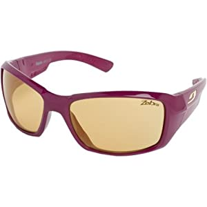 Buy Julbo Whoops Zebra Sunglasses by Julbo