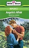 img - for Angela's Affair book / textbook / text book