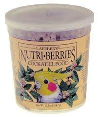 Cheap Lafeber Nutri-Berries Cockatiel 12.5oz (B003NMWWM6)