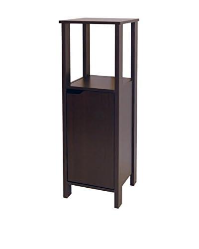 Neu Home Floor Cabinet, Espresso