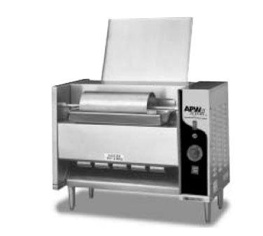 M-95-3FC-CE APW Wyott - Toaster, Bun Grill, elect (Grill Bun Toaster compare prices)