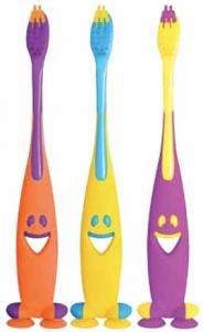 歯ブラシ3Pセット 2TONE