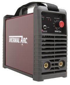 Thermal Arc W1003203 95 S Inverter Portable DC Welder Stick/TIG Package by ESAB from Victor