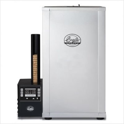 Bundle-39 Digital Smoker 76L (2 Pieces) Flavor: Cherry, Size: 48 pack
