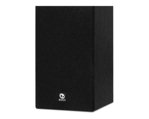 Boston Acoustics Classic Ii Cs23 Bookshelf Speaker, Black Walnut