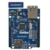 SainSmart Ethernet Shield W5100 for Arduino UNO R3 MEGA 2560 Duemilanove