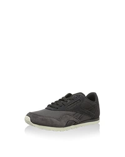 Reebok Zapatillas Cl Slim Candy Gris