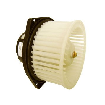 Tyc 700046 nissan frontier replacement blower assembly for Rab motors used cars