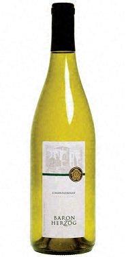 Baron Herzog Chardonnay 2010 750Ml