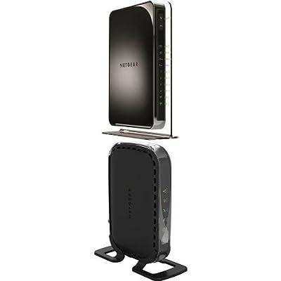 Netgear N600 Wireless Router - Dual Band Gigabit (WNDR3700)