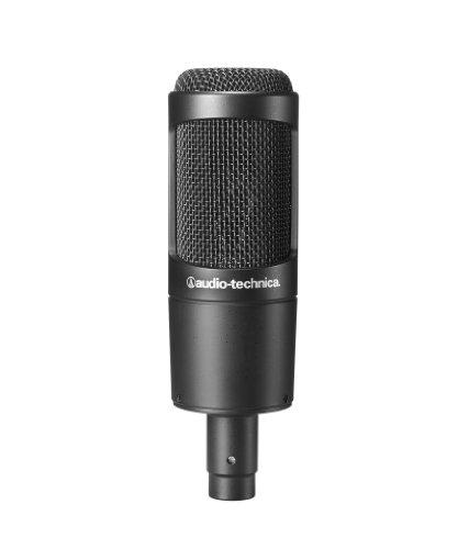 Audio Technica AT 2035 thumbnail