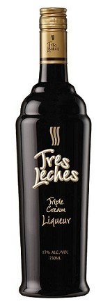 Tres Leches Triple Cream Liqueur 750ML