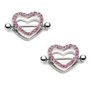 Piercing en los labios y lengua tatuajes fotos dibujos for Heart tattoo nipples