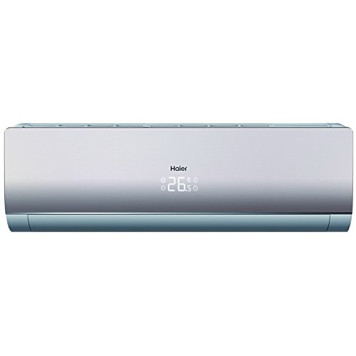 Haier Icon HSU-13CNFG5N 1 Ton 5 Star Split Air Conditioner