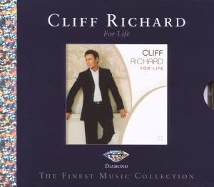 Cliff Richard - For Life - Zortam Music