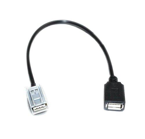 Goliton? Cavo adattatore USB per il nuovo arrivo per Honda Civic Jazz Fit CR-V Accordo Odyssey