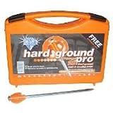 Blue Diamond Hard Ground Tent & Awning Pegs   Box 20 Orange