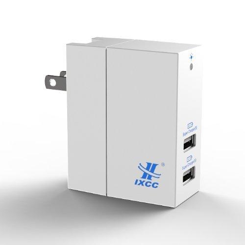 iXCC 5s