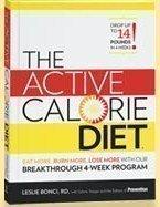 Active Calorie Diet, Bonci, Leslie