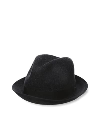 Block Men's Wool Trilby