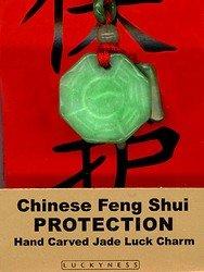 Zorbitz Inc. - Protection/Abundance - Feng Shui Luck Charms