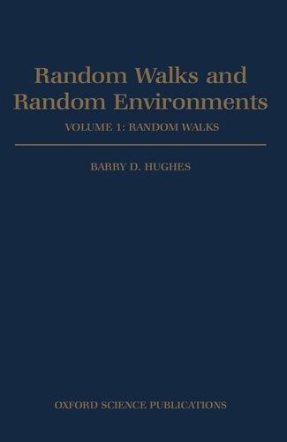 Random Walks and Random Environments: Volume 1: Random Walks: Random Walks Vol 1